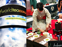 World Tea Expo 2017